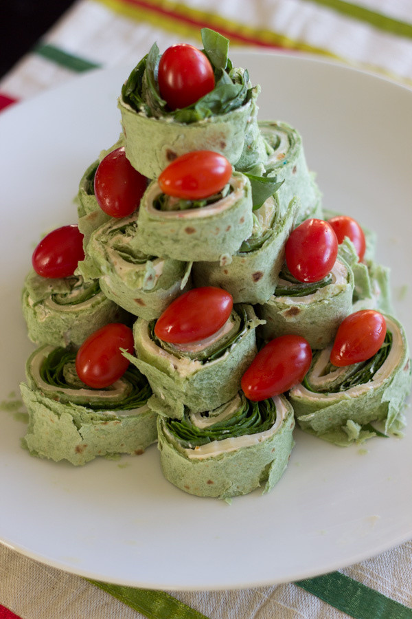 Festive Christmas Appetizers  MORE Festive Appetizers 9 of them  for Holiday