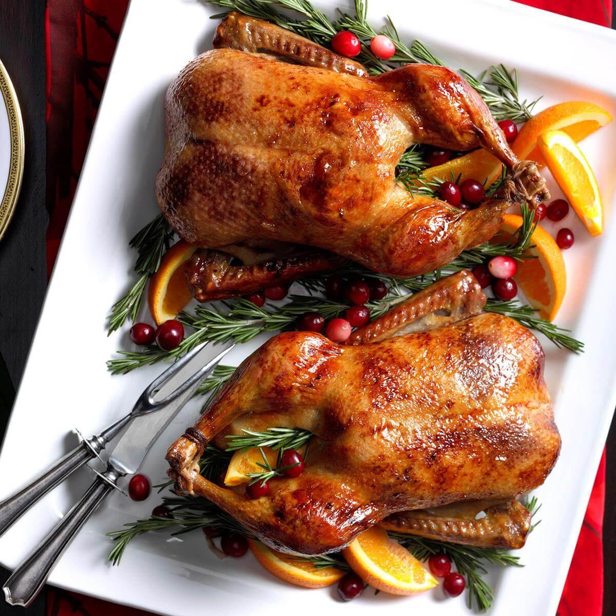 Food For Christmas Dinner  32 Traditional Christmas Dinner Recipes