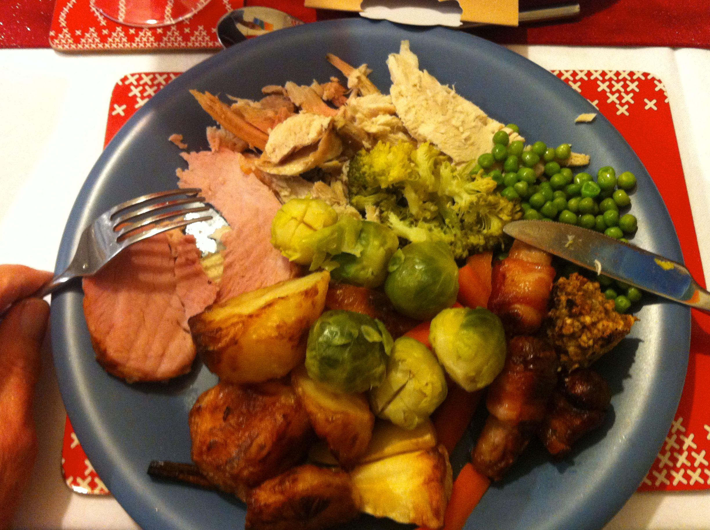 Food For Christmas Dinner  20 Christmas Dinner Ideas