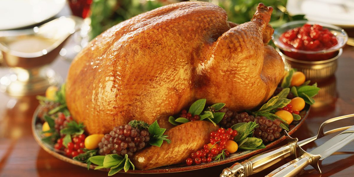 Free Thanksgiving Dinner  Chadbourn church offers free Thanksgiving dinner