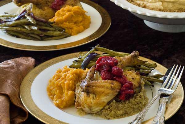 Free Thanksgiving Dinner  Gluten Free Quick Thanksgiving Dinner Recipes