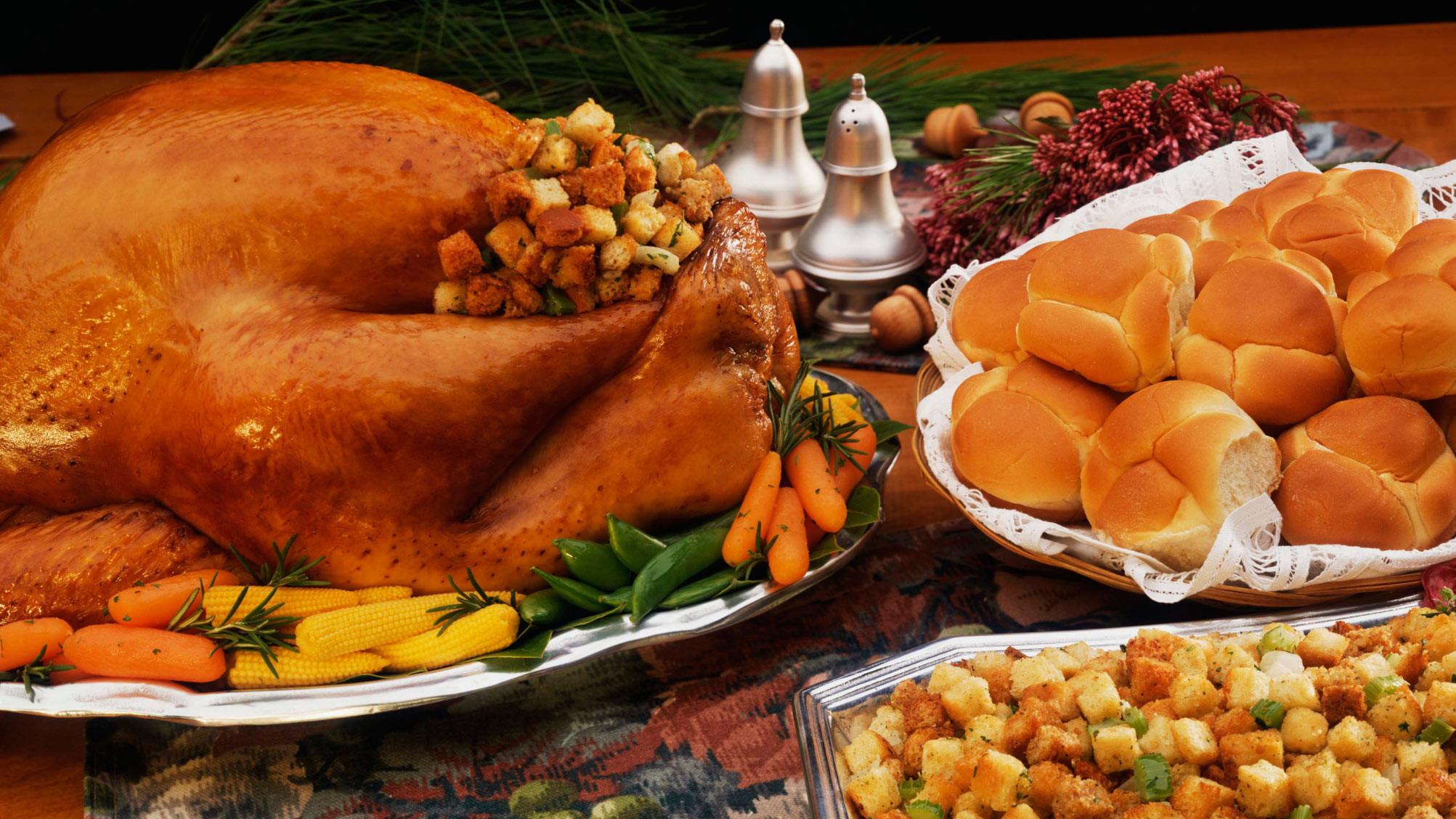 Free Thanksgiving Dinner  Central Christian Church Free Thanksgiving Dinner The
