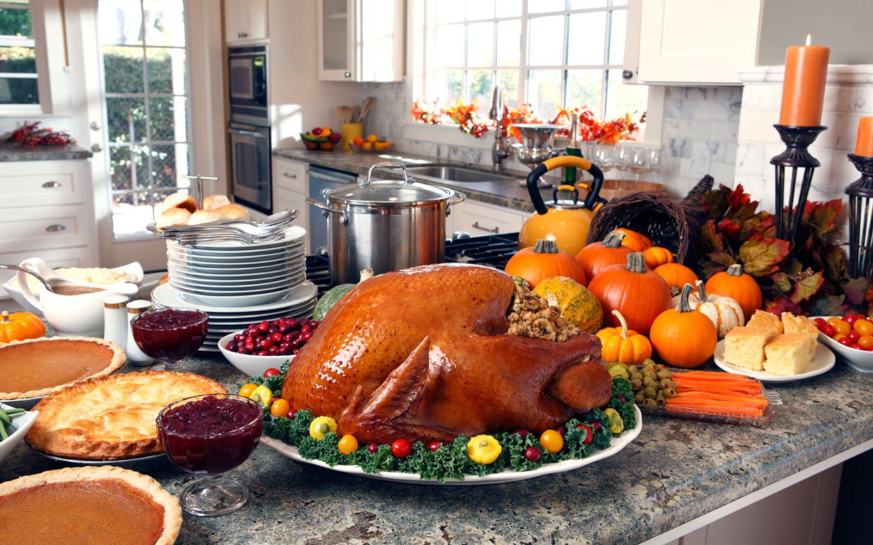 Free Thanksgiving Dinner  Last Minute Thanksgiving Tips and Ideas