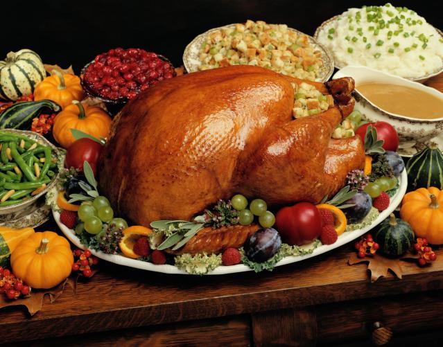 Free Thanksgiving Dinner  15th Annual Free Thanksgiving Dinner & Celebration