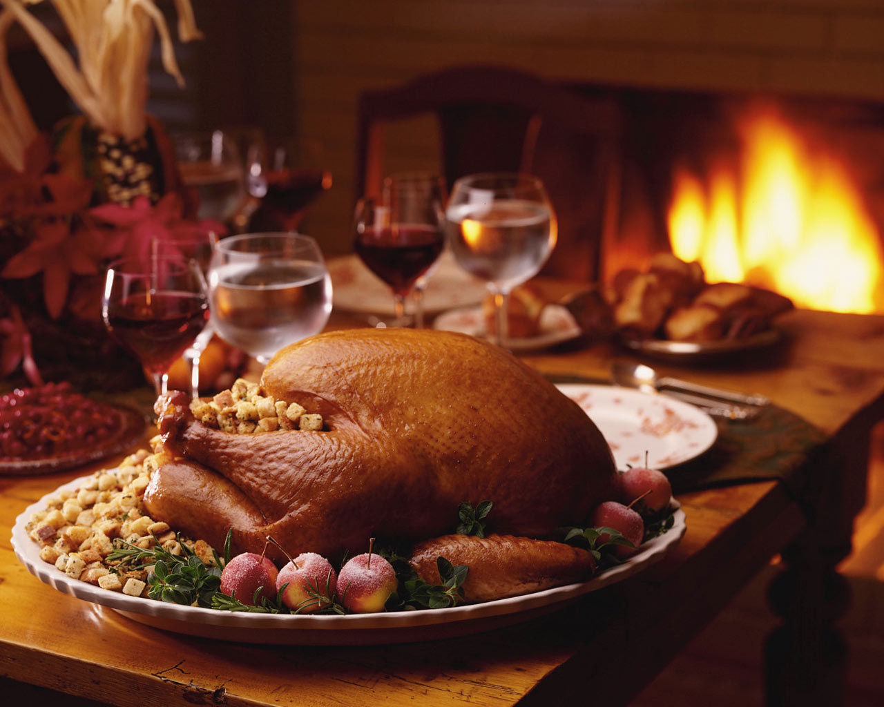 Free Thanksgiving Dinner  25 Happy Thanksgiving Day 2012 HD Wallpapers – Designbolts