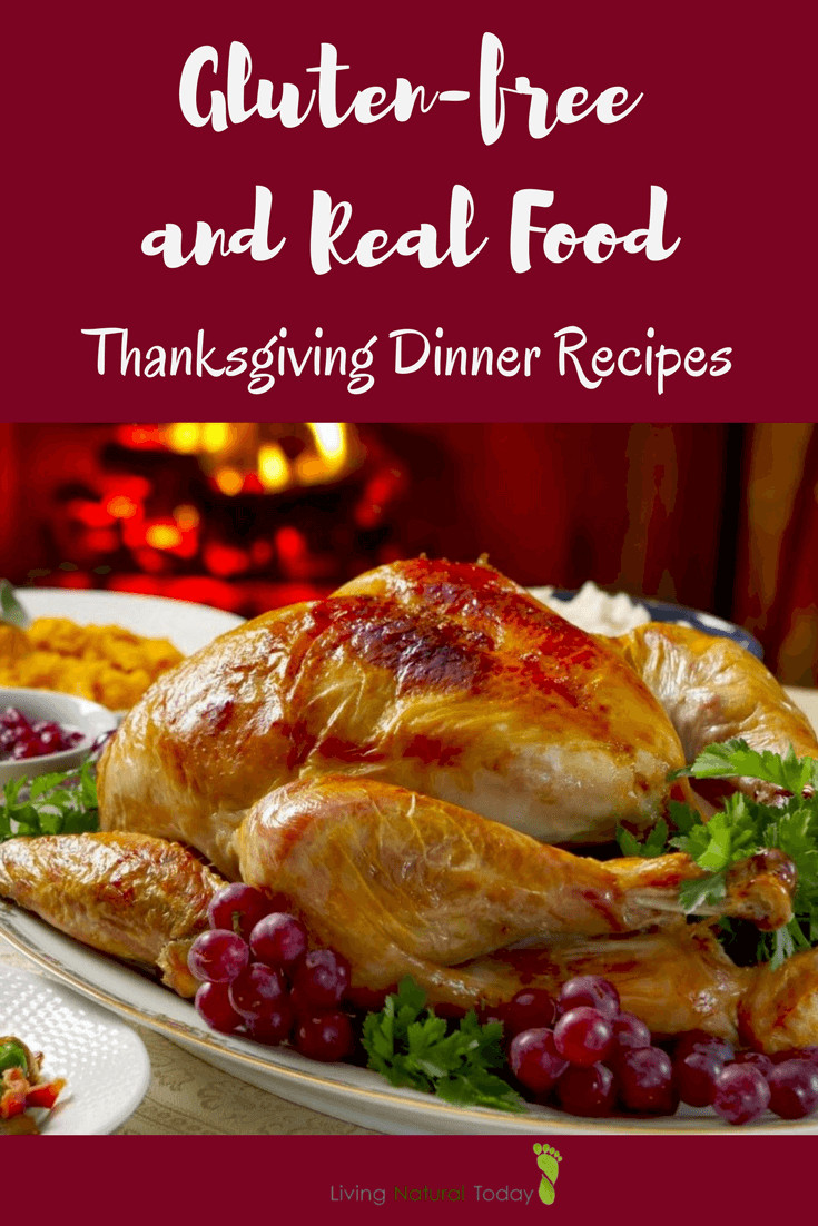 Free Thanksgiving Dinner  Gluten Free Thanksgiving Dinner Whole Food Recipes