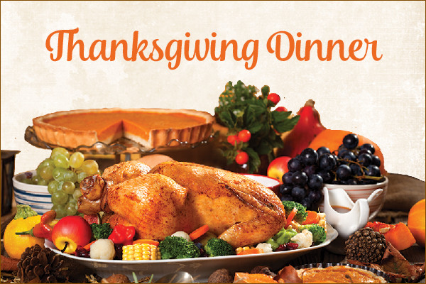 Free Thanksgiving Dinner  plimentary Thanksgiving Dinner in Vacaville Your Town