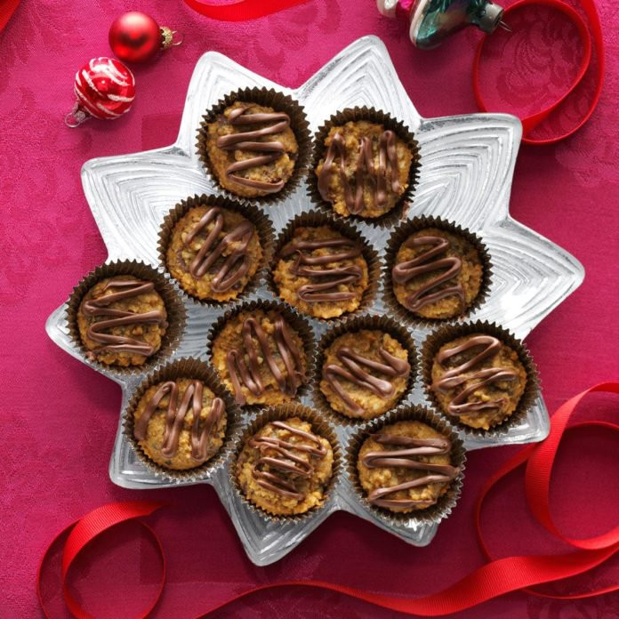 French Christmas Desserts  42 French Dessert Recipes That Take You There