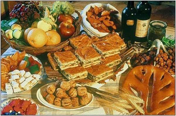 French Christmas Desserts  The ABCs of French Christmas and New Year Celebrations