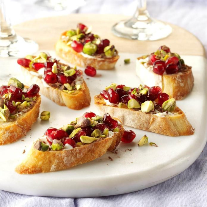 French Christmas Recipes  40 Vintage French Christmas Recipes Worth Trying Today