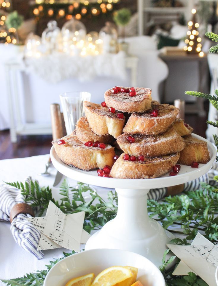 French Christmas Recipes  31 best images about Christmas Recipes on Pinterest