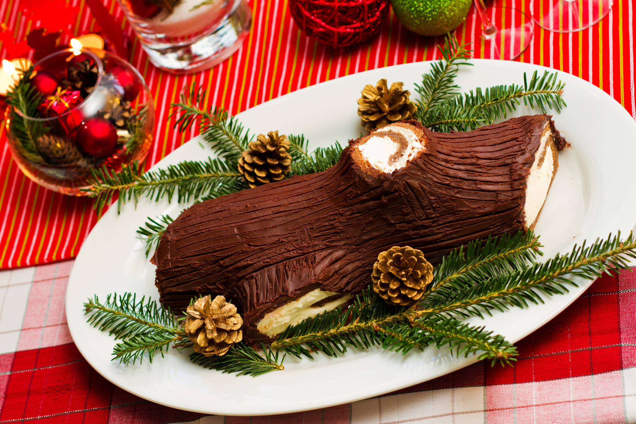 French Christmas Recipes  French Christmas Market The Adelaide Review
