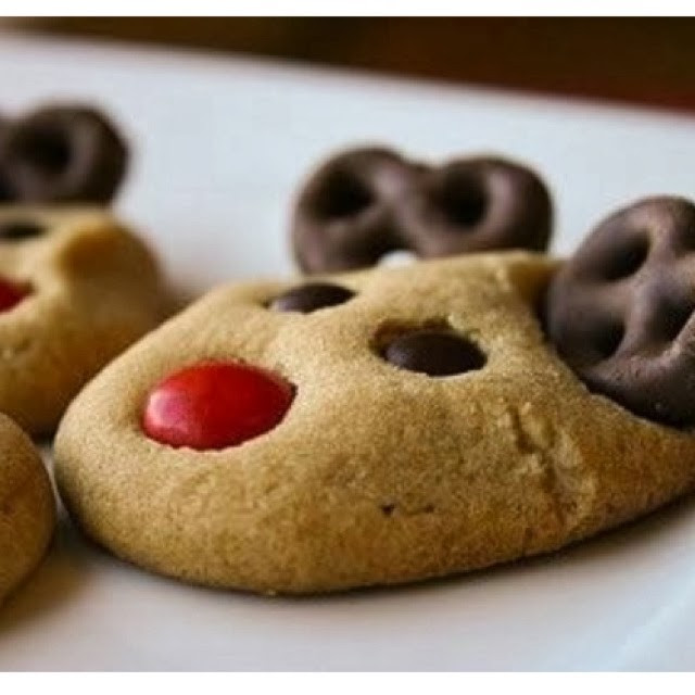 Fun Easy Christmas Cookies  News Around Chesrown 5 Fun Christmas Cookie Ideas