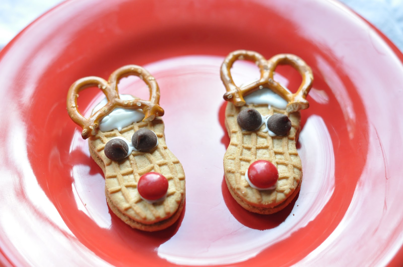 Fun Easy Christmas Cookies  Easy Meals for Moms EASY and fun holiday treats to make