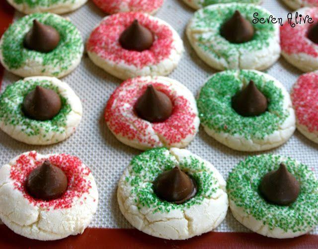 Fun Easy Christmas Cookies  Fun And Easy Christmas Cookies Recipe — Dishmaps