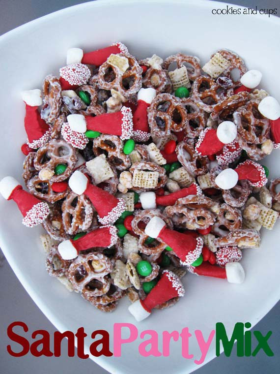 Fun Easy Christmas Cookies  60 of the Best Christmas Treats Kitchen Fun With My 3 Sons