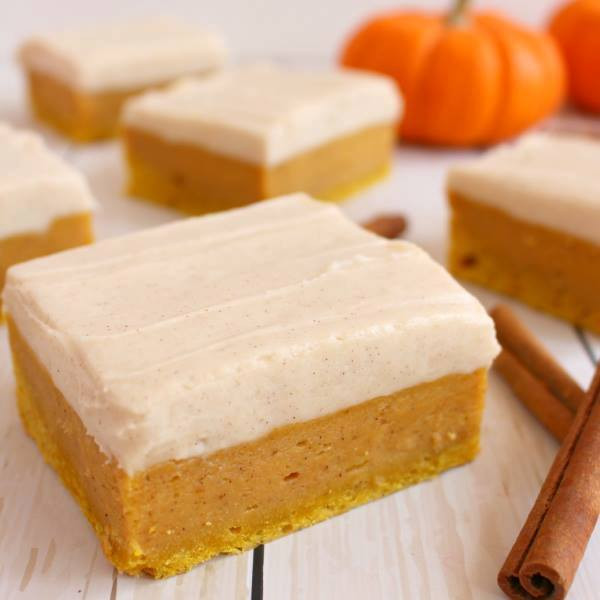 Fun Fall Desserts  30 of the BEST Fall Dessert Recipes Kitchen Fun With My