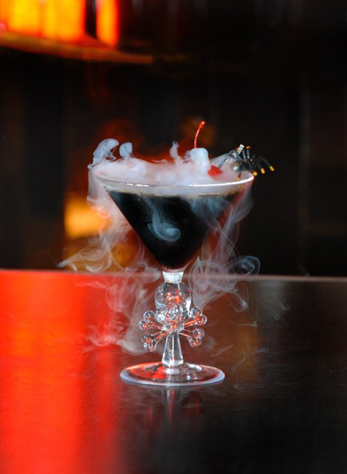 Fun Halloween Drinks Alcohol  Spooky Halloween Drinks — Today s Every Mom