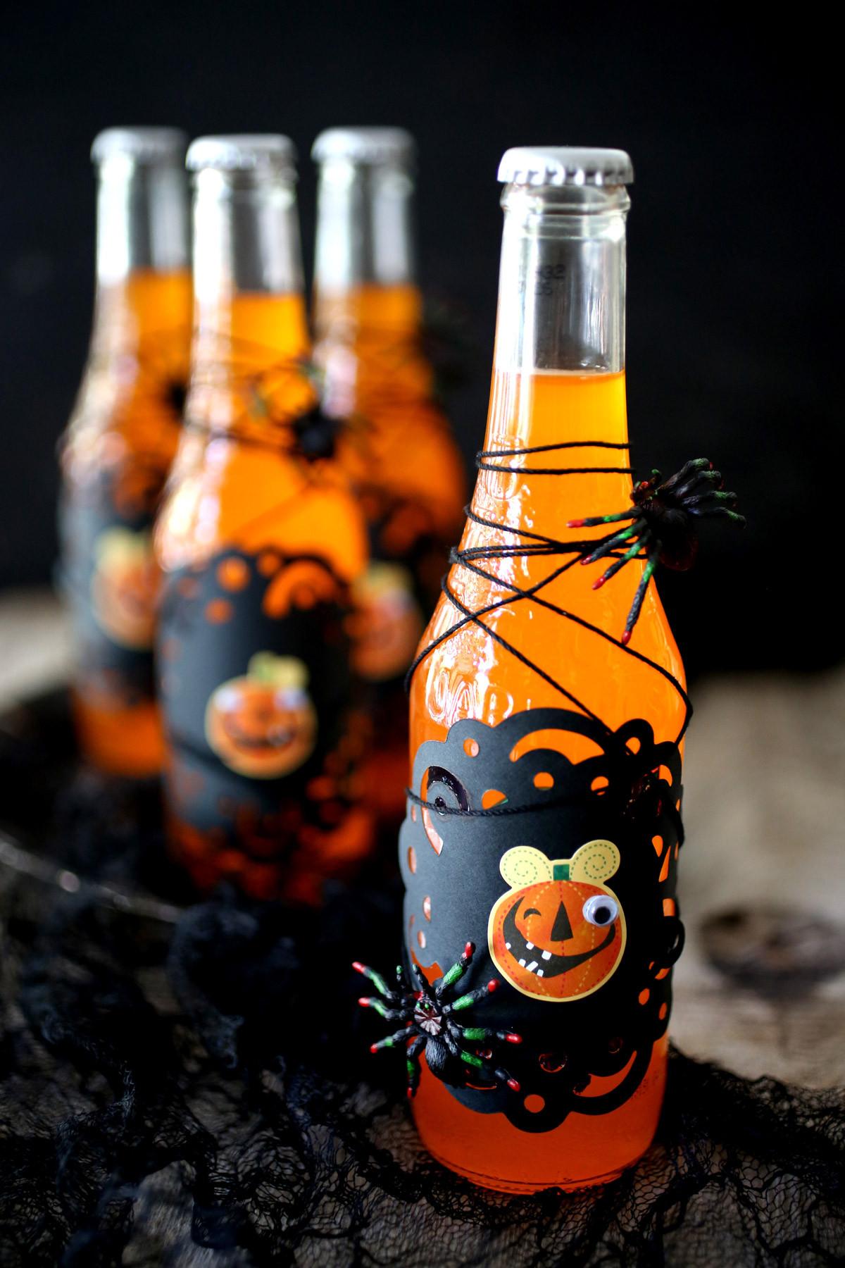 Fun Halloween Drinks  Spooky Halloween Drinks for Kids Evite