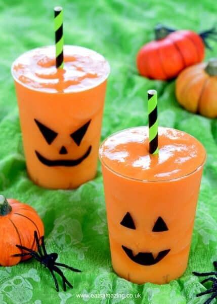 Fun Halloween Drinks  10 Fun Halloween Drinks for Kids