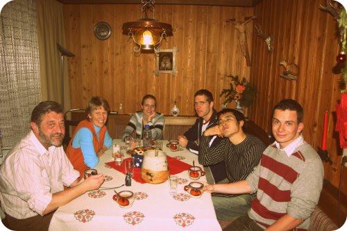 German Christmas Dinner  German Christmas Traditions