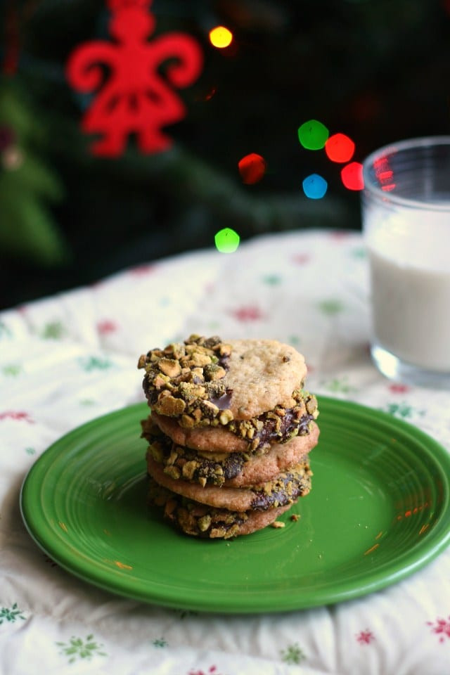 Gf Christmas Cookies  50 Gluten Free Christmas Cookie Recipes