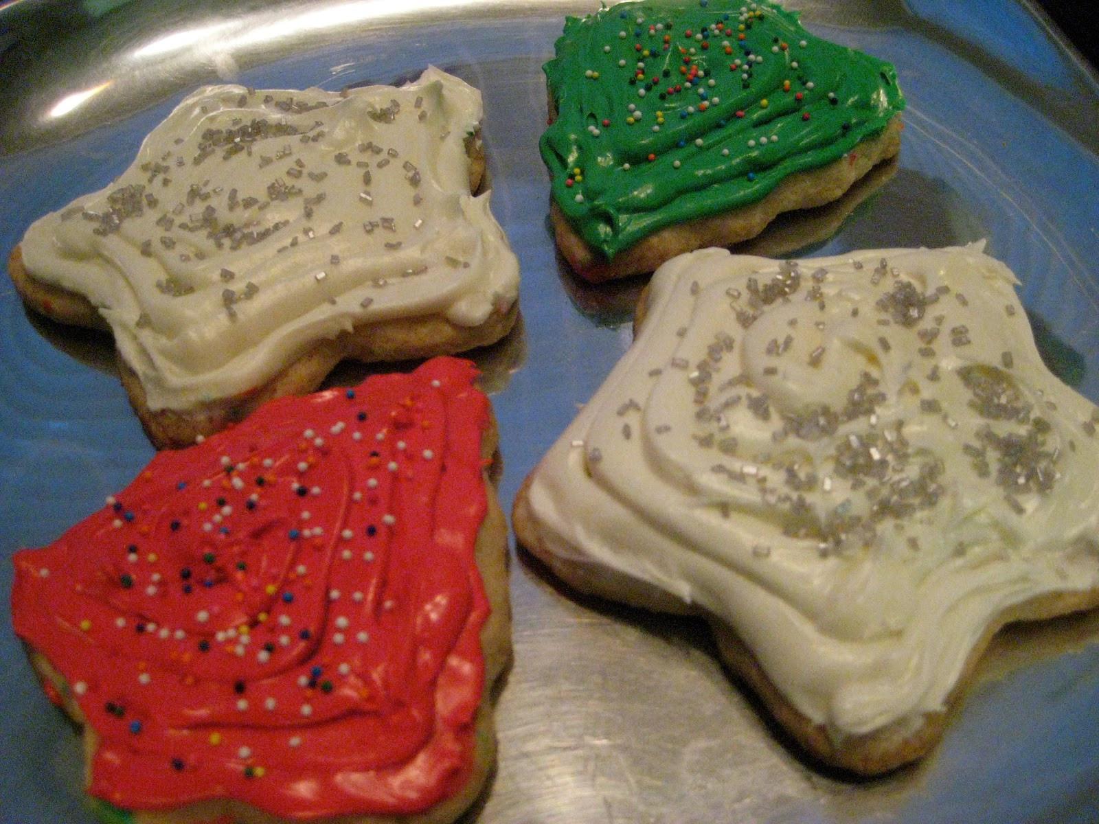 Gluten Free Christmas Cookies  Raising Jack With Celiac Gluten Free Christmas Cookies