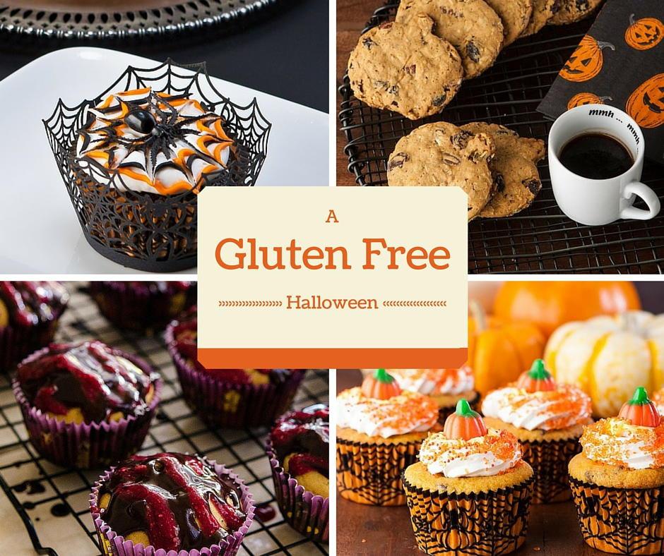 Gluten Free Halloween Recipes  24 Gluten Free Halloween Food Ideas