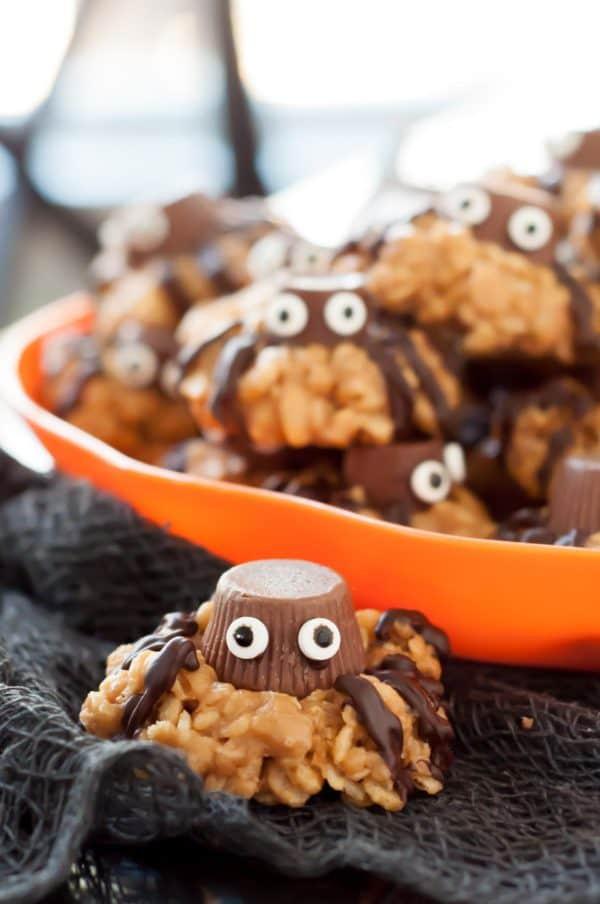 Gluten Free Halloween Recipes  9 Super Fun Gluten Free Halloween Recipes Three Bakers