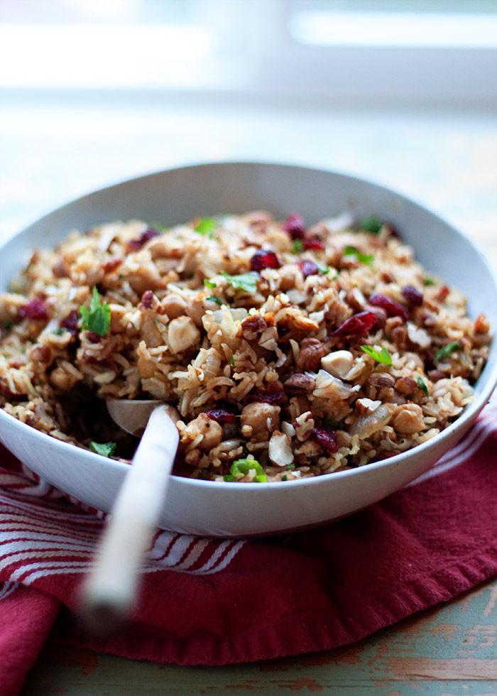 Gluten Free Thanksgiving Sides  10 Gluten Free Thanksgiving Side Dishes Kitchen Treaty