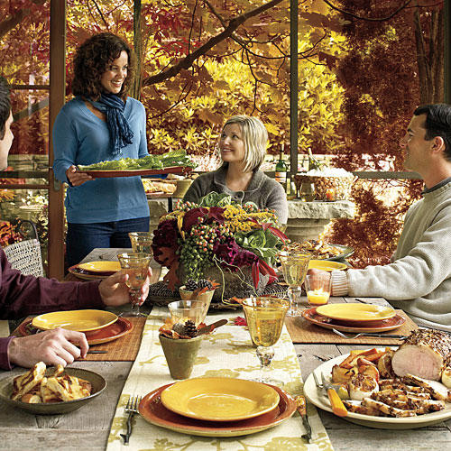 Good Fall Dinners  Fall Recipes Southern Living
