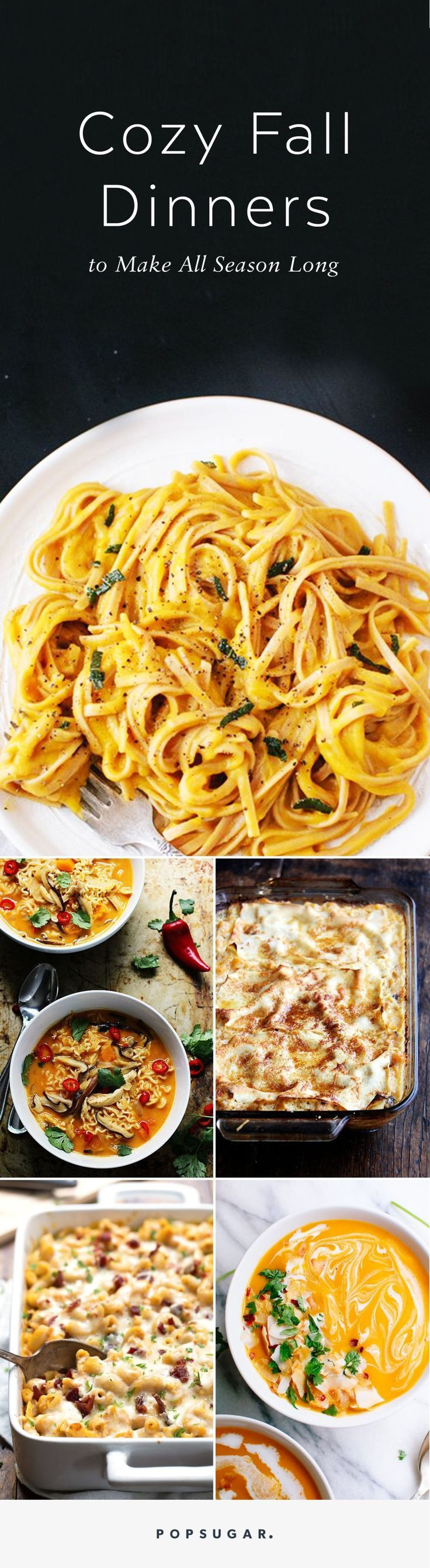 Good Fall Dinners  4557 best Good Food Dinner images on Pinterest