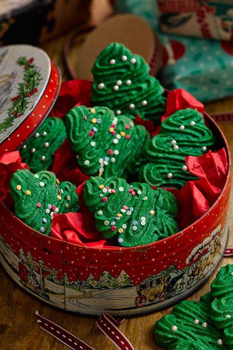 Good Housekeeping Christmas Cookies  Best Christmas biscuit and cookie recipes