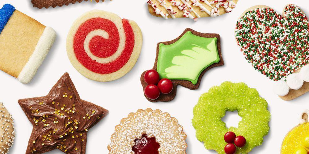 Good Housekeeping Christmas Cookies  40 Ultimate Ideas for Decorating Christmas Cookies