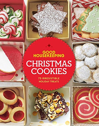 Good Housekeeping Christmas Cookies  Amazing Christmas Cookies Cook Eat Go