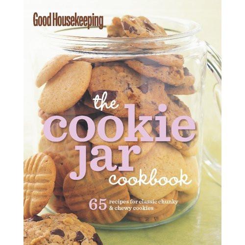 Good Housekeeping Christmas Cookies  REVIEW Good Housekeeping The Cookie Jar Cookbook From
