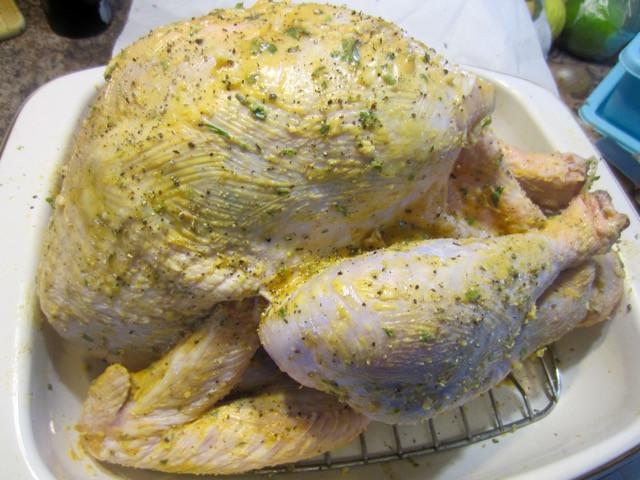 Gordon Ramsay - Christmas Turkey With Gravy  Gordon Ramsay Christmas Turkey with Gravy