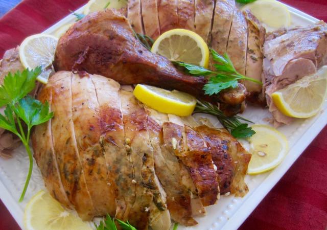 Gordon Ramsay - Christmas Turkey With Gravy  Gordon Ramsay's Christmas Turkey with Gravy – My Favourite