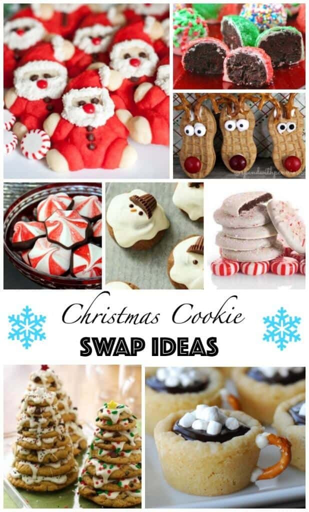 Great Christmas Cookies  Melted Snowman Chocolate Bark Princess Pinky Girl