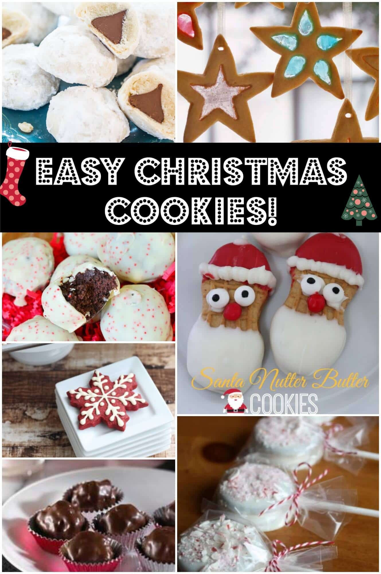 Great Christmas Cookies  More Great Holiday Cookies Princess Pinky Girl