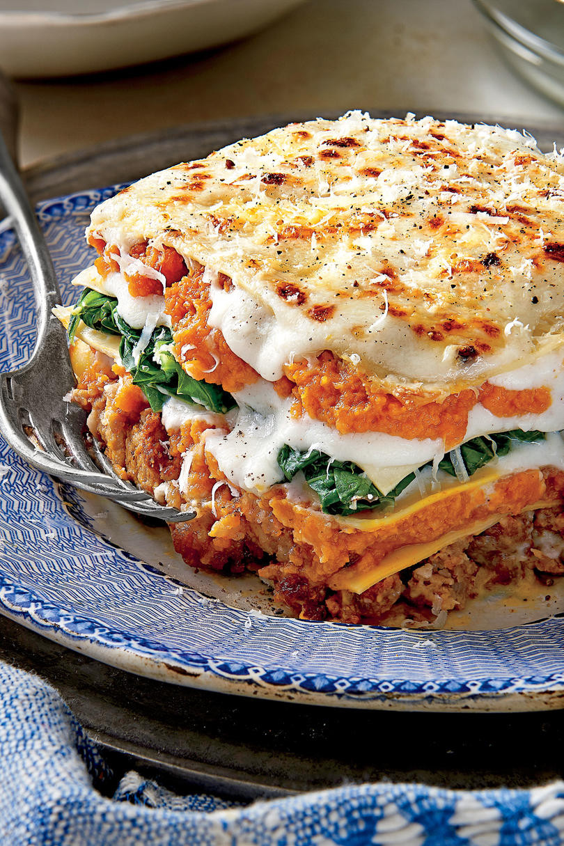Great Fall Dinners  Fresh Fall Dinner Recipes Southern Living