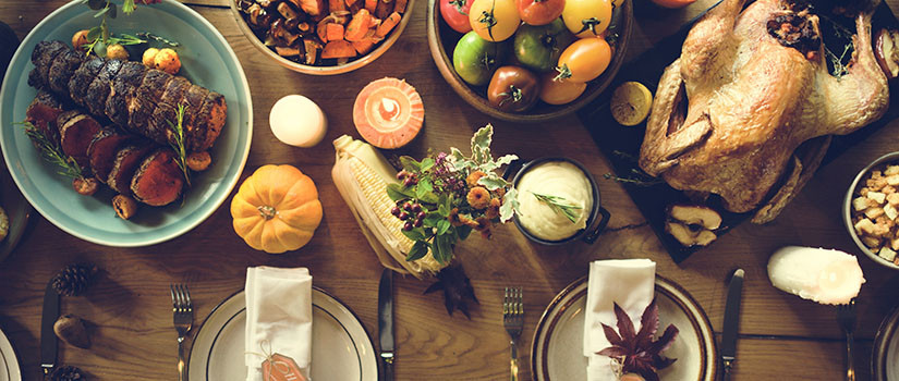 Great Fall Dinners  Tips for Hosting a Great Fall Dinner Party Guaranteed A