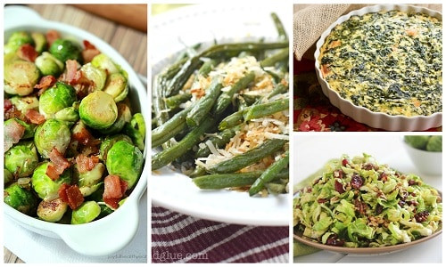 Green Thanksgiving Side Dishes  Favorite Thanksgiving Side Dish Family Recipes to Try