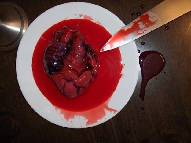 Gross Halloween Desserts  19 Gross Dessert Ideas To Make A Sick Halloween