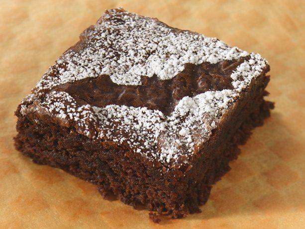 Halloween Brownies Recipes  Spooky Brownies Recipe