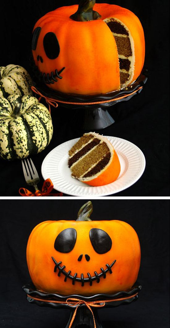 Halloween Cakes For Kids  40 Halloween Party Food Ideas for Kids