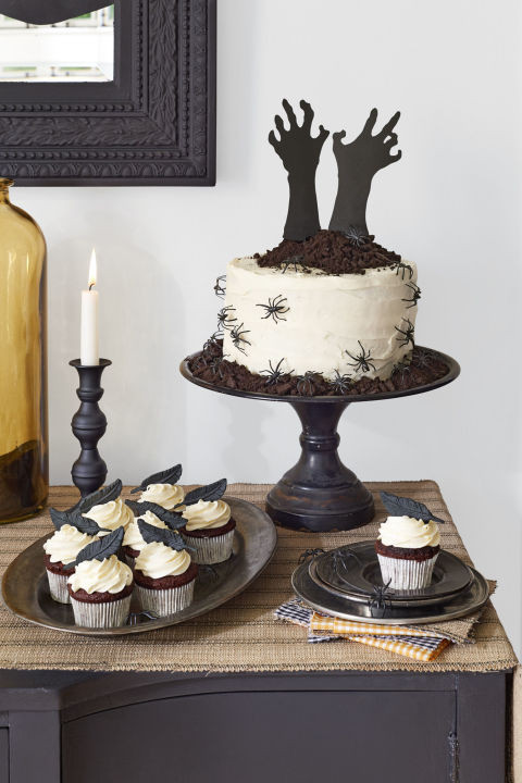 Halloween Cakes Ideas  20 Best Halloween Cake Recipes & Decorating Ideas Easy