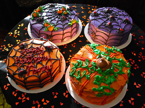 Halloween Cakes Pinterest  Halloween Cakes s and for