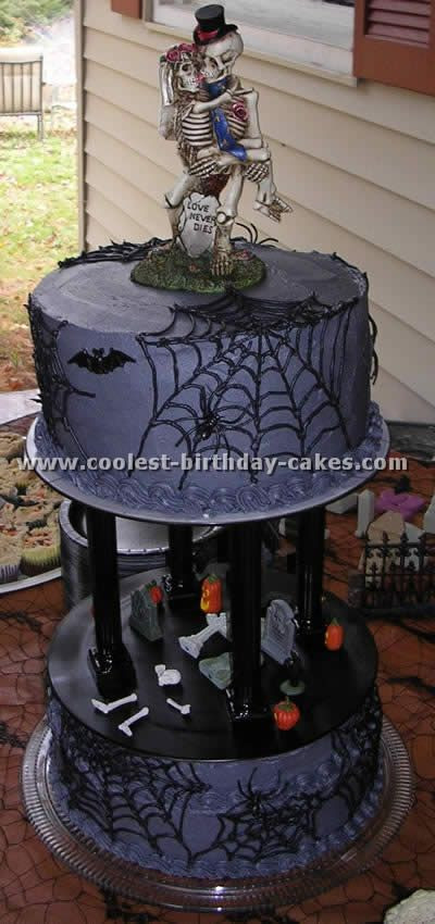 Halloween Cakes Pinterest  149 best images about Halloween Cakes on Pinterest