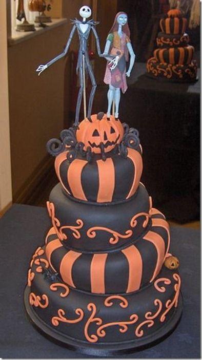 Halloween Cakes Pinterest  Halloween cakes Curiosities Pinterest